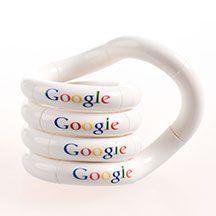Splot Tangle dla Google