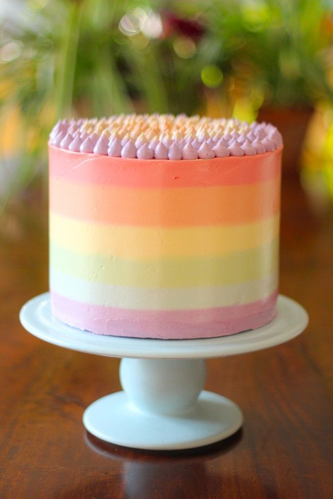Cake Decorating With Swiss Buttercream : 17 Best images about Cake Design Ideas on Pinterest ...