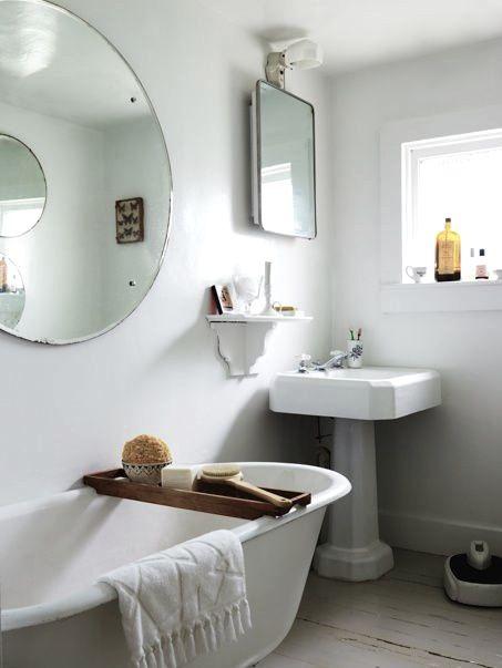 80 inspiring bathroom decorating ideas large round for Mirror 80 x 50