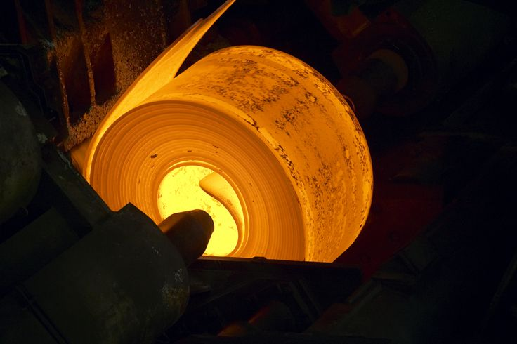 There are many out there who wonder what the inherent differences are between hot rolled steel and cold rolled steel....
