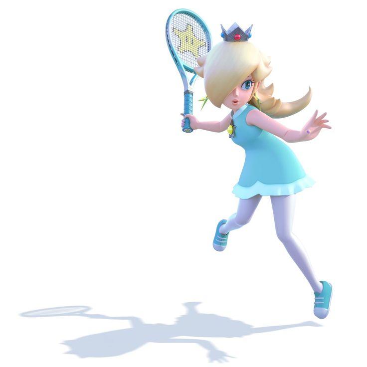 Mario Tennis Ultra Smash coming to Nintendo Wii U