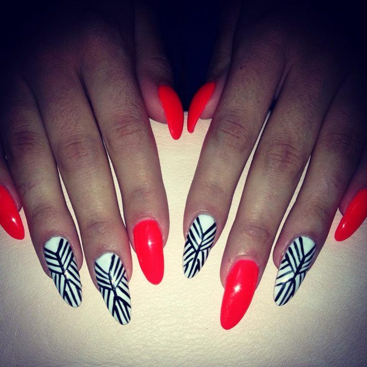110 best Nails images on Pinterest | Gel acrylic nails, Coffin nails ...