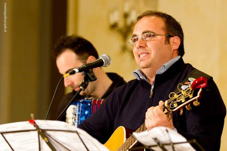 """Famiglia De Prezzo esegue il canto de """"Lu Santu Lazzaru"""" a Soleto (Le) il 6 aprile 2014. Info su http://www.cantidipassione.it"""