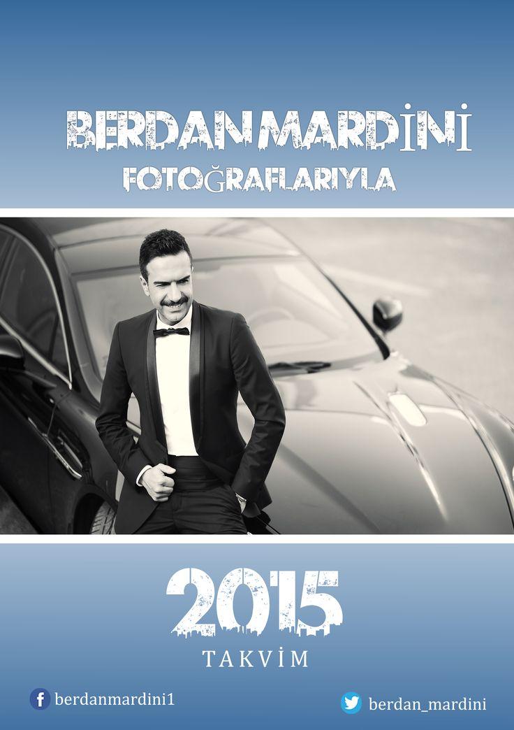 Berdan Mardini 2015 Takvimi