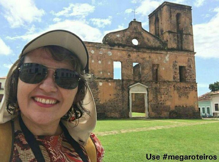 Alcântara - Maranhão - Brasil Ruínas da Igreja de São Matias. Foto @patykdepaula www.megaroteiros.com.br _ __________________________________ Marque suas fotos com a hashtag  #megaroteiros e deixe a sua dica  de turismo no Mega Roteiros  ___________________________________  #douglasviajante #fantrip #profissaoaventura  #destinosimperdiveis #melhoresdestinos #vivinaviagem #omundoeminhasvoltas #dicasdeviagembr #viajaretudodebom #porondefor #vivadeperto #dicasdeviagem10 #submarinoviagens…