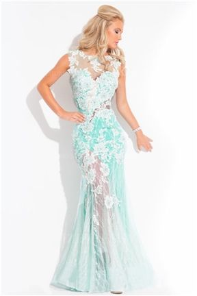 51 best Prom Dresses images on Pinterest   Formal evening dresses ...