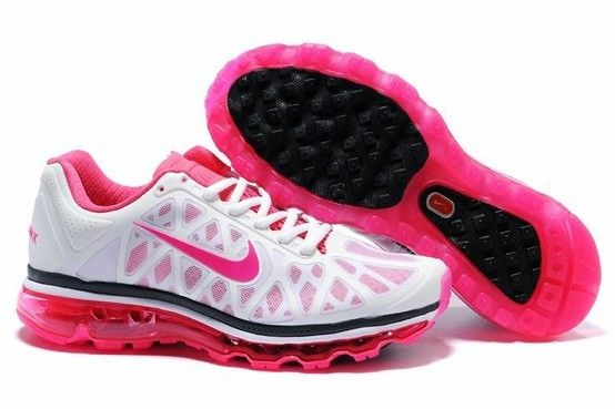 nike air max+ running-gear