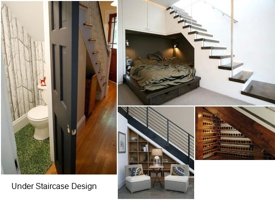 Clever spaces!