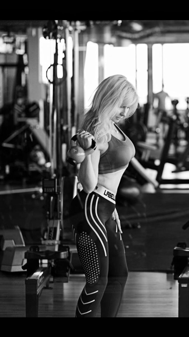 My #workout #fitness #gym
