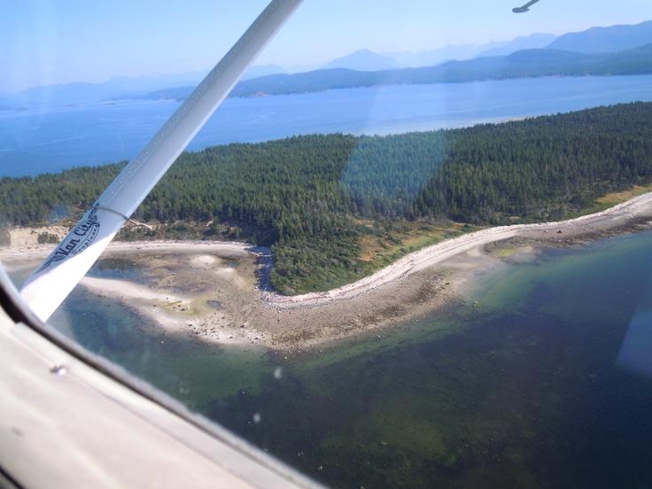 Savary Island