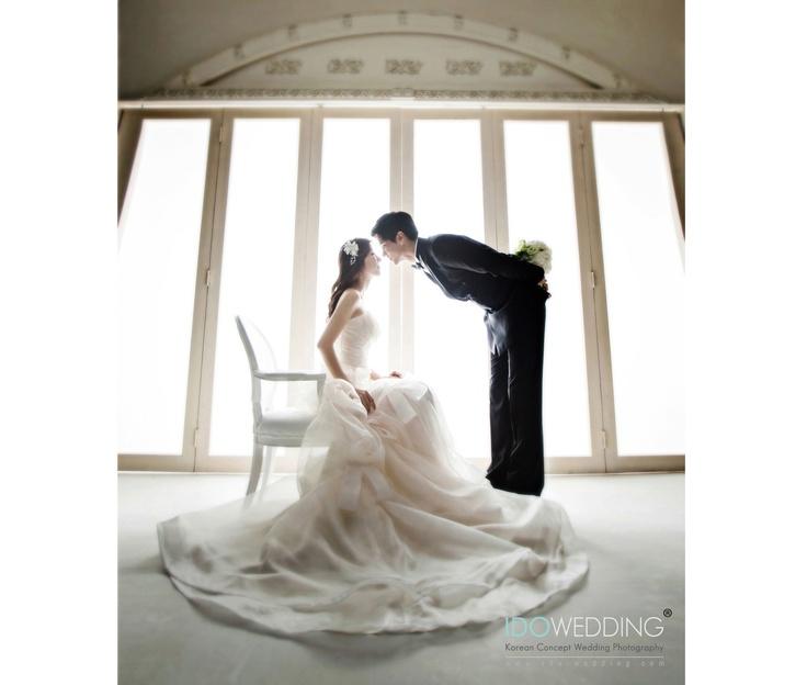 Korea Wedding