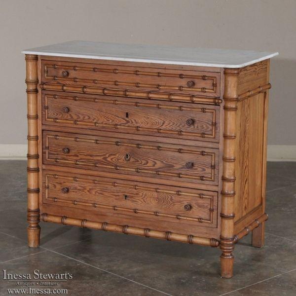 978 best Antique Bedroom Furniture / Beds images on Pinterest ...
