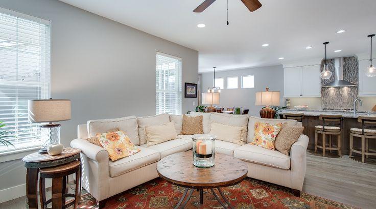 Ai făcut pasul decisiv și ți-ai achiziționat locuința pe care ți-o doreai. E timpul să începi amenajarea acesteia!