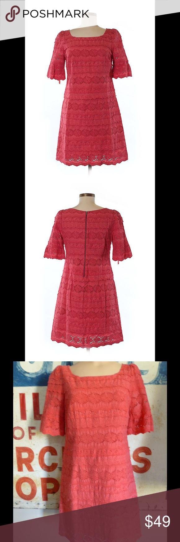 Age 6 red dress dream