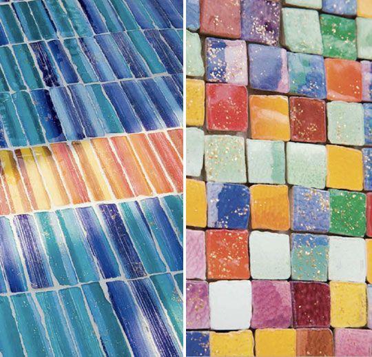 mosaico cucina - Cerca con Google
