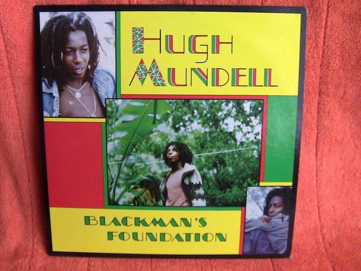 HUGH MUNDELL BLACKMAN'S FUNDATION OVERHEAT C25Y0074 SAMPLE NFS MONO JAPAN PRESS | eBay