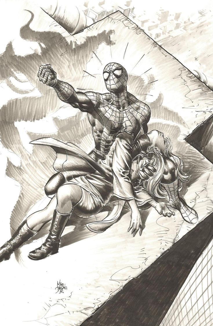 Mike Deodato, Jr. : Photo