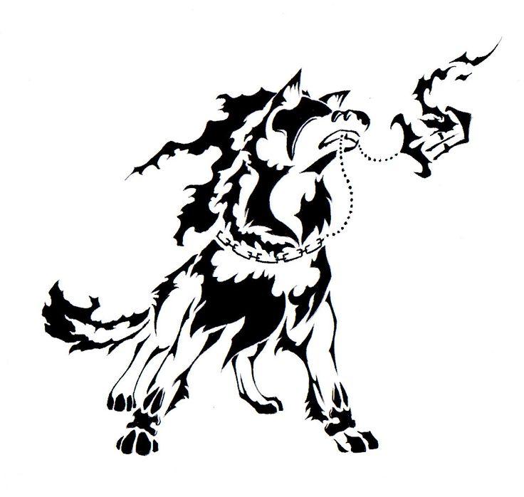 17 best tattoo stencils animals images on pinterest. Black Bedroom Furniture Sets. Home Design Ideas