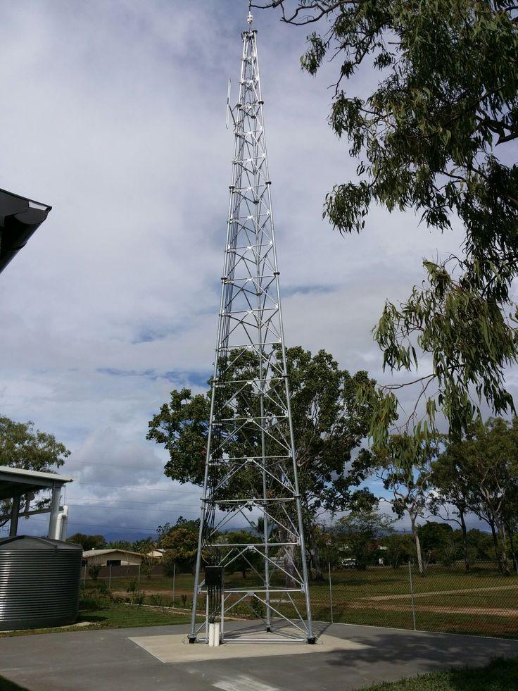 Station Tower - Mareeba