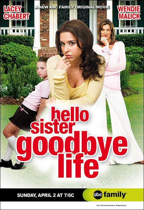Image result for hello sister goodbye life movie