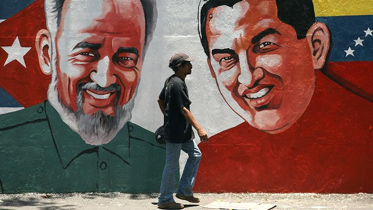 #OilBook #Venezuela #SouthAmerica
