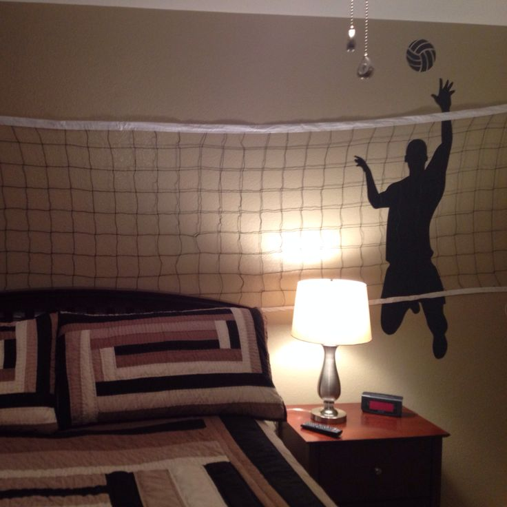 Best 25+ Volleyball room ideas on Pinterest