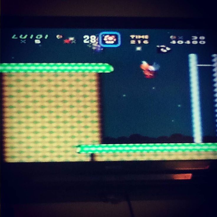 Shared by theninjaninjah #supernintendo #microhobbit (o) http://ift.tt/2eAQtOz youngest Niece playing super mario world. What a classic. Following the gaming path right! #snes #mario #supermarioworld #nintendo  #videogames #gamer #game #fun #family #uncle #familygamers #classic