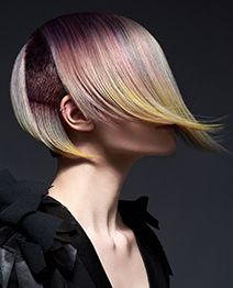 Color Zoom Challenge 17 - Stylists' Favorite AWARD