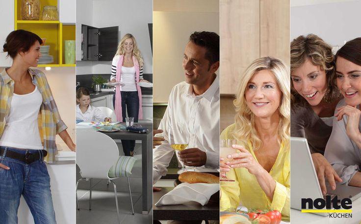 Die Kompetenz in Qualität. Erlebe Küchenwelten im Detail und entdecke Deinen Küchentypen. Plane jetzt Deine Küche mit unserem online Küchenplaner und erkunde unsere Nolte Küchen Möbel, den Nolte STAUNraum, NOLTE durchdacht und DESIGNwelten, Arbeitsplatten, Fronten, Kochinseln sowie Elektrogeräte in bester Qualität und zu den besten Küchen Preisen! Nolte Küchen begleitet Dich auf dem Weg zu Deiner Traumküche. Wir produzieren gewissenhaft und nur mit Materialien aus nachhaltigen Gebieten. ...