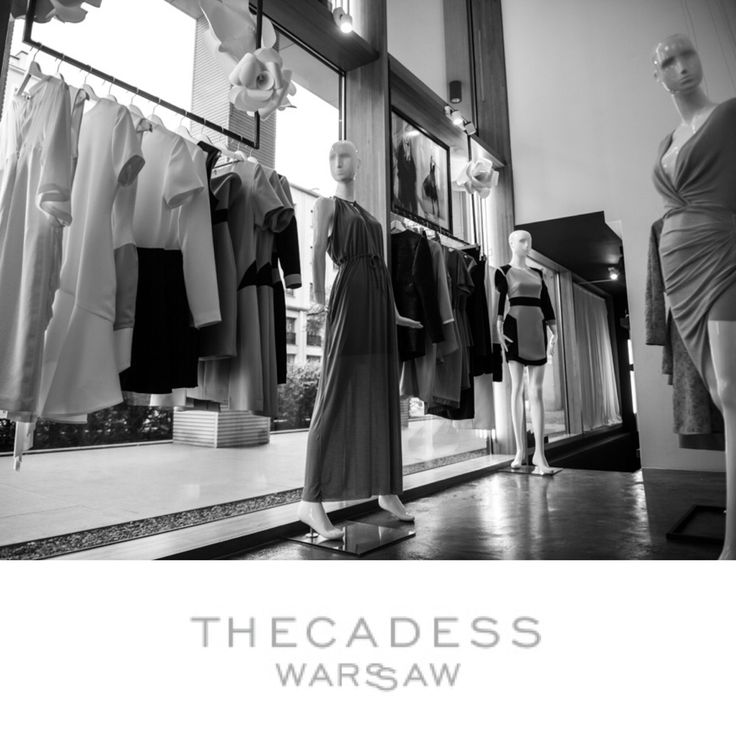 Butik Thecadess Warssaw  #thecadess #DuetThecadess #thecadess_warssaw #fashion #loveconcept_warsaw #thecadesscom #readytowear #madetomeasure