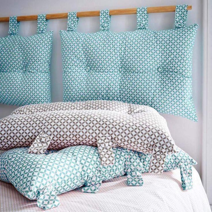 11 Unusual Headboard Ideas To Make You Go Wow Pillow