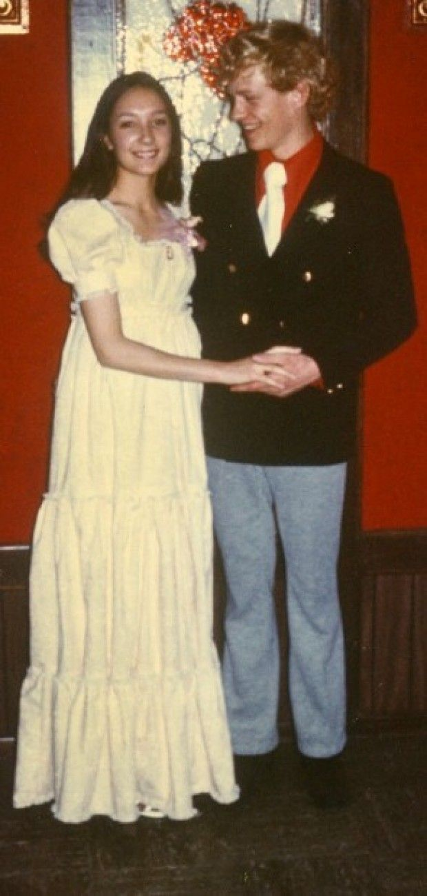 17 Best images about [1970s] ~ prom fashion on Pinterest ...