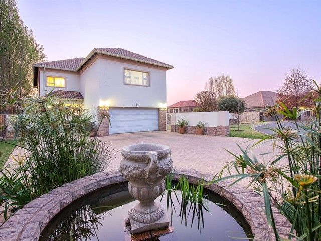 4 Bedroom House For Sale in Rietvalleirand   Sotheby's International Realty