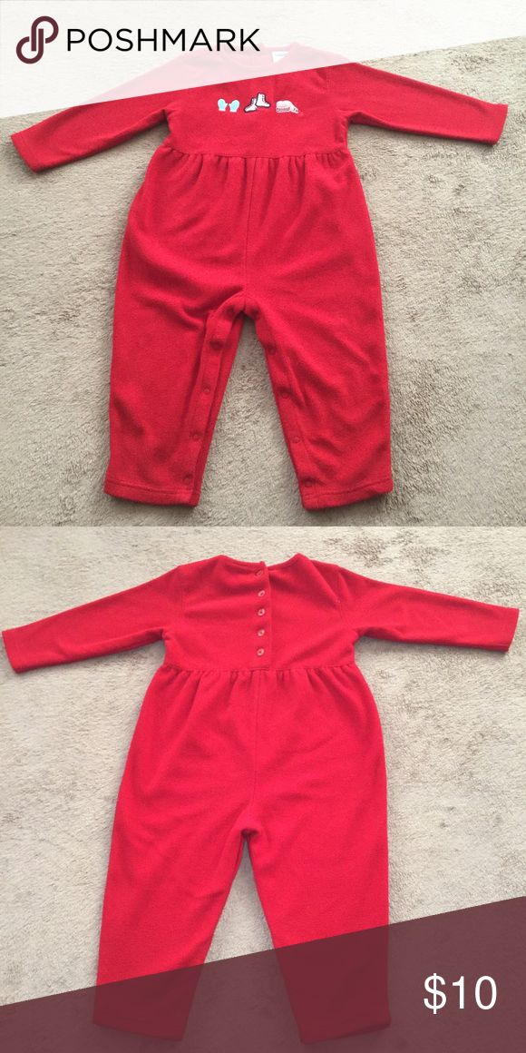 OLD NAVY GIRL'S ONE PIECE.  SIZE 24-30 MONTHS Good Condition. Old Navy One Pieces