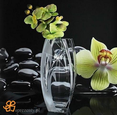 Dla wychowawczyni, Pani profesor elegancki wazon na kwiaty z wygrawerowaną sentencją będzie trafionym pomysłem na prezent. http://bit.ly/1P59UdX