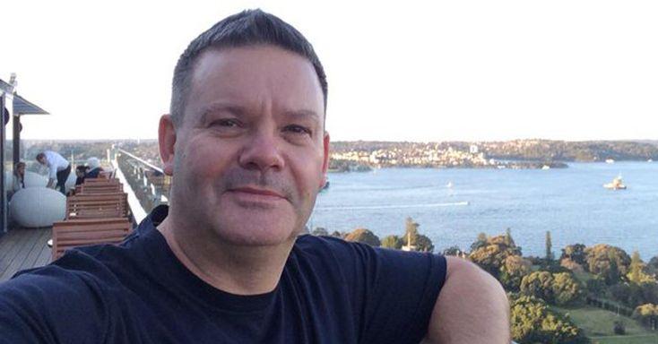 Sambar vada, dosa make Aussie Masterchef judge Gary Mehigan go weak on his knees!