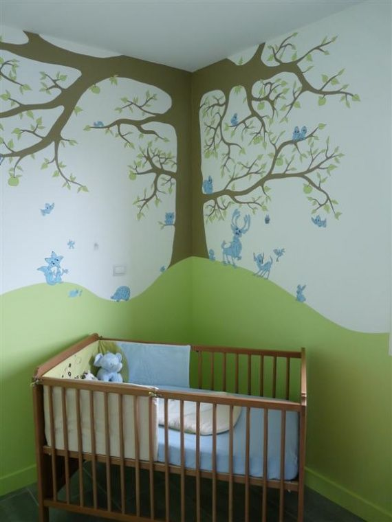 13 best Stickers chambre enfant personnalisables images on Pinterest