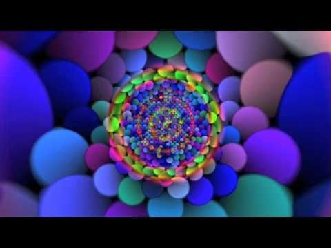 VIDEO PARA ACTIIVAR LA GLANDULA PINEAL  Music: Asa Video and Digital Artist: Devorah Rhea