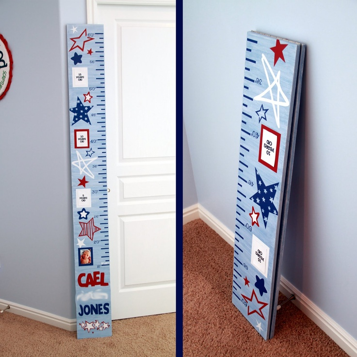 10 best diy growth charts images on pinterest growth charts wannabe crafty collapsible growth chart diy doityourself howto growthchart kids solutioingenieria Gallery