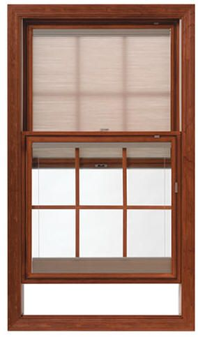 Pella Designer Shade Between The Glass Window Newviewnj