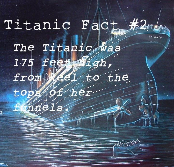 234 Best The Titanic practically Unsinkable Images On