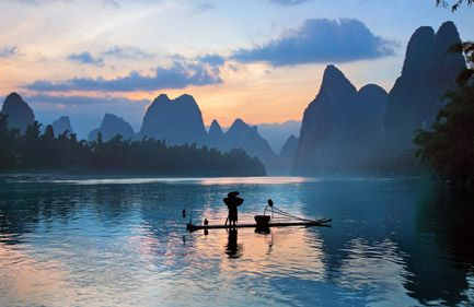 4 jours Séjour Guilin | Yangshuo