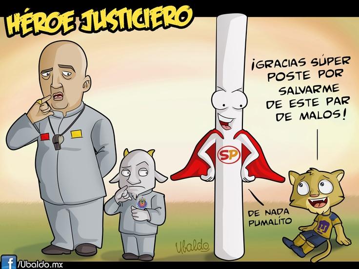 2012-09-24 Chivas Pumas, par de malos