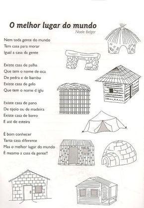 TIPOS DE CASA