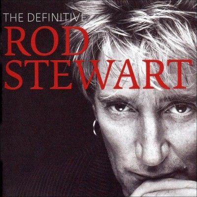 Rod Stewart - The Definitive Rod Stewart (CD)