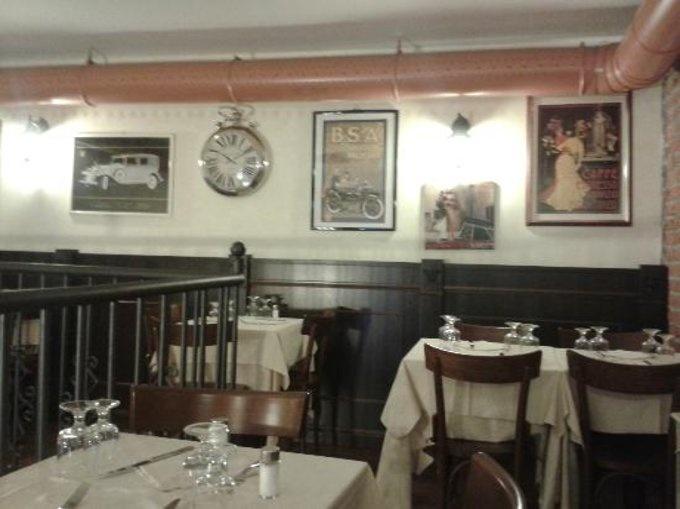 La Piccola Napoli, Milano   prenota online http://www.restopolis.com/ristorante=La_Piccola_Napoli/info