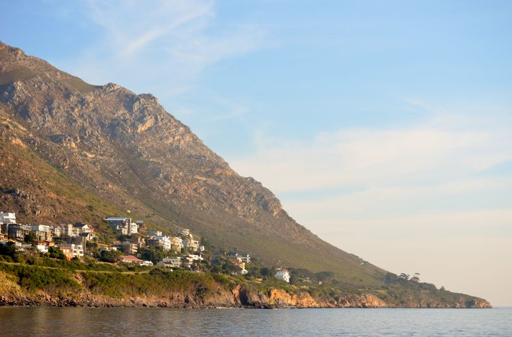 Faure Marine Drive becomes Clarence Drive as one leaves Gordons Bay. Suikerbossie Drive runs parallel to Faure Marine and host some of the most sought after houses in the Helderberg region - with some of the best views one cn find in South Africa. #GordonsBay #SuikerbossieDrive #Helderberg