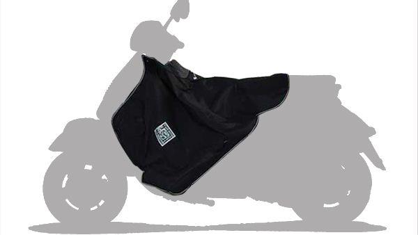 Cubre piernas termoscud VESPA GT- GTS- GTV-L (desde 07) cod.R154
