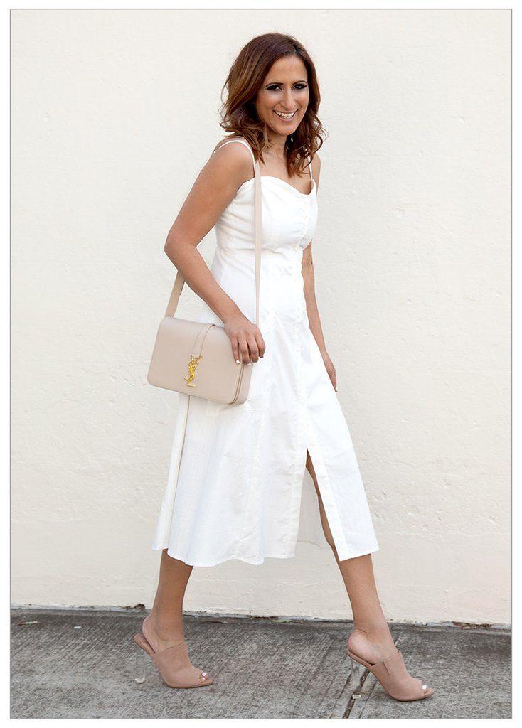 MEET ME ON THE AMALFI WHITE LININ DRESS #CLOTHING #NOVEMBER
