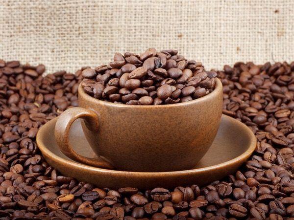 Что происходит с организмом после чашки кофе / Будьте здоровы